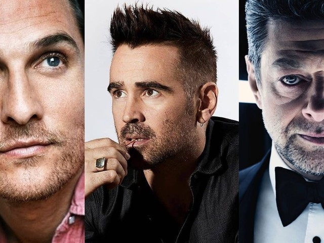 Matthew Mcconaughey, Colin Farrell et Andy Serkis dans le prochain film Batman ?