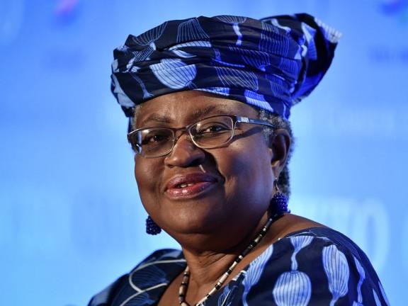 OMC: Ngozi Okonjo-Iweala sur un grand boulevard