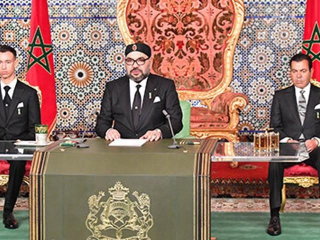 Marche verte: Voici le discours du roi Mohammed VI (TEXTE INTÉGRAL)