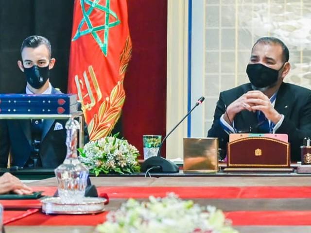 Énergies renouvelables : Mohammed VI en fait l'une de ses priorités