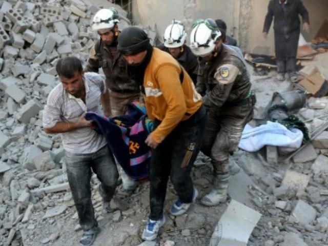 Une journaliste syrienne récompensée pour un reportage à Alep