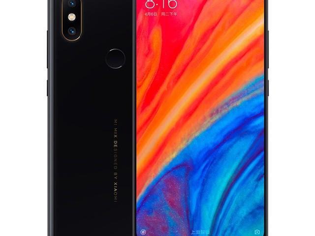 Test : Xiaomi Mi Mix 2S: un nouveau champion entre dans l'arène
