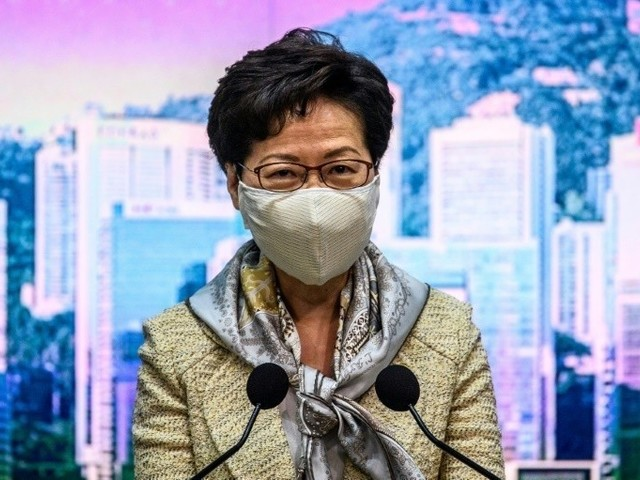 Hong Kong : la loi controversée sur la sécurité nationale a été adoptée
