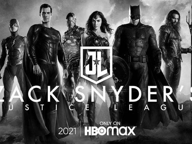 Justice League : Le Snyder Cut sera mis en ligne sur HBO Max en 2021 !
