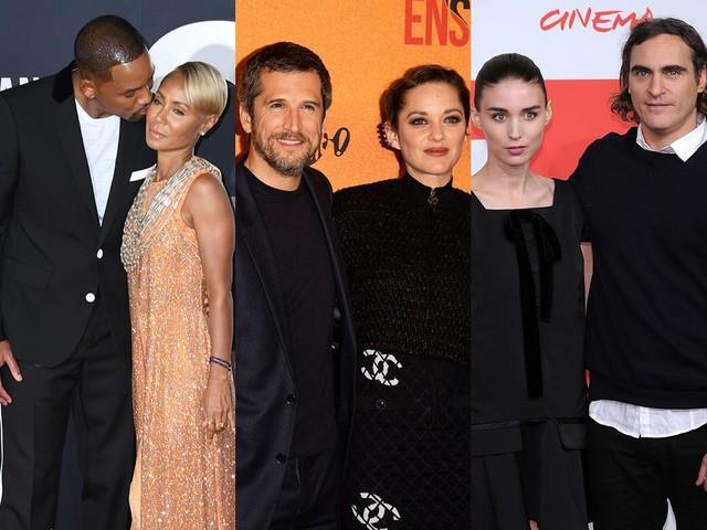 Guillaume Canet et Marion Cotillard, Charlotte Gainsbourg et Yvan Attal... : ces couples de cinéma ensemble dans la vraie vie