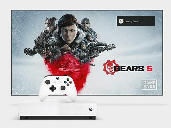 Xbox One : la November Update ajoute le support de Google Assistant
