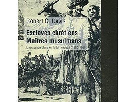 Un million d'esclaves blancs passés sous silence, et l'Algérie réclame réparation après la colonisation
