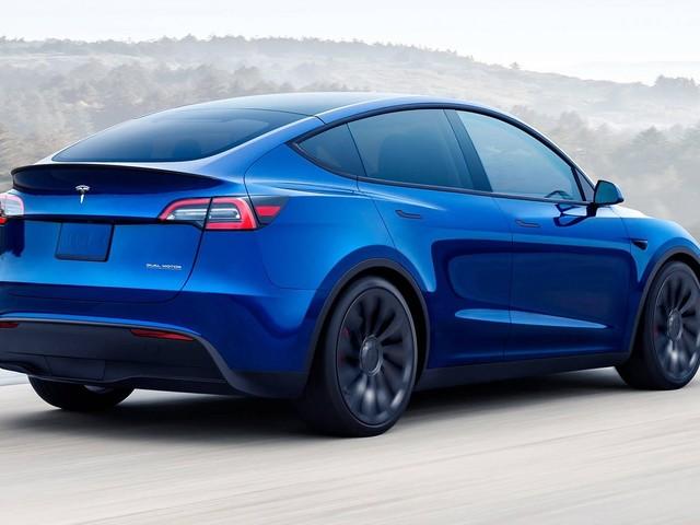 Tesla voudrait lancer une Model 2 à 25.000$