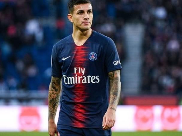 PSG/Strasbourg – Paredes «On n'a pas réussi à faire ce que l'on voulait du ballon.»