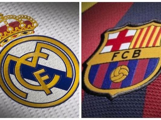 Real – Barça: Qui va gagner ce Clasico selon les bookmakers ?