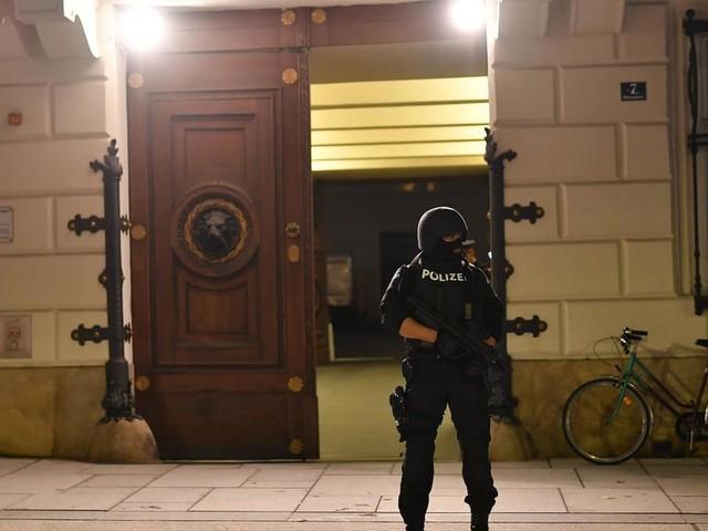 Attentat de Vienne: l'assaillant tué est un sympathisant du groupe État islamique
