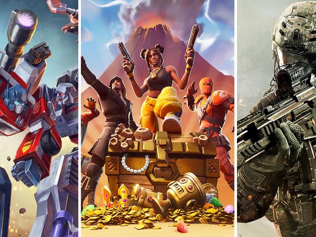 [Zone 42] Transformers : un joueur dépense plus de 150 000 $ en microtransactions dans un jeu mobile