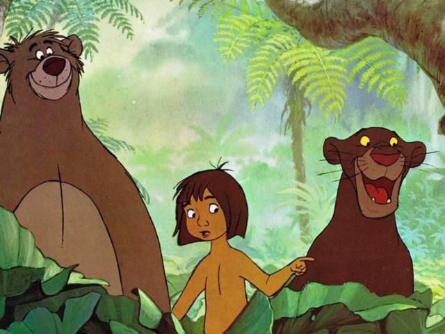 Sur Disney +, Peter Pan, Dumbo et Le Livre de la jungle sont désormais interdits aux enfants