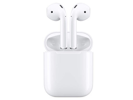 Bon Plan – Black Friday : 139€ les Apple AirPods 2019 !