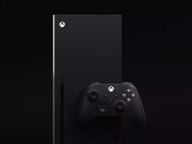 La Xbox Series X pourra tenir horizontalement, tandis que la manette aura un nouveau design