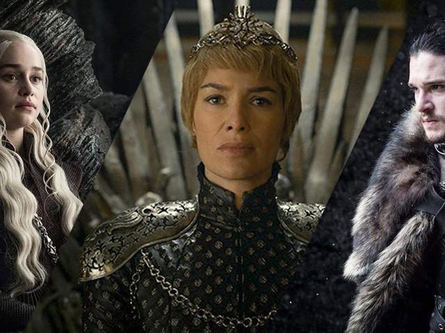 À la veille du final tant attendu, il est temps de revisionner l'intégrale de Game of Thrones
