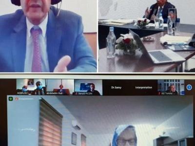 Le Maroc préside la 25è session du Conseil d'administration de l'Observatoire du Sahara et du Sahel