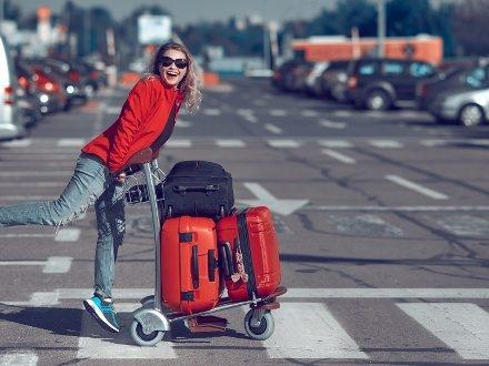 4 astuces pour économiser sur vos frais de parking à l'aéroport !