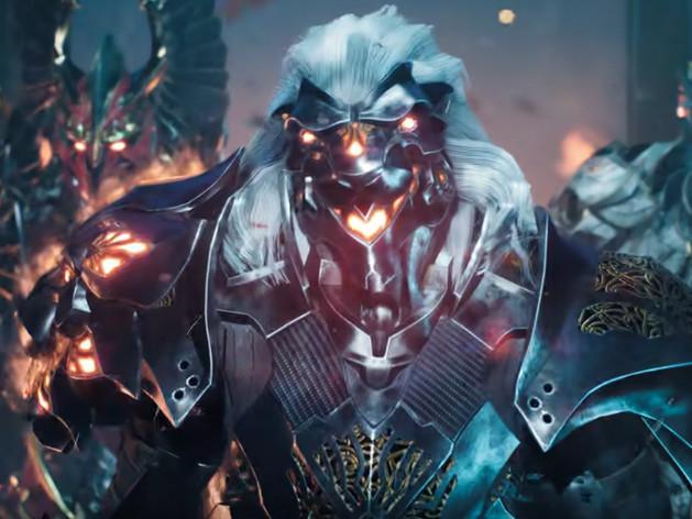 PlayStation 5 : un trailer de Godfall en fuite