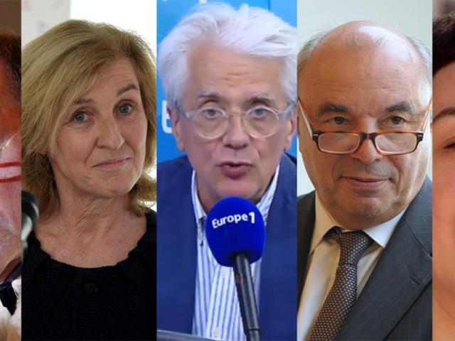 Qui sont les cinq garants du Grand débat ?