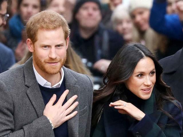 Harry et Meghan renoncent et remboursent l'argent public... mais continueront d'en recevoir !