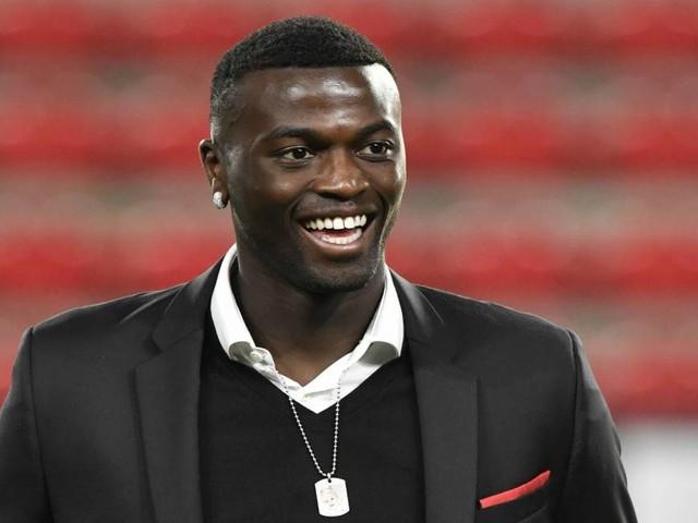Rennes : Mbaye Niang voudrait rejoindre WBA