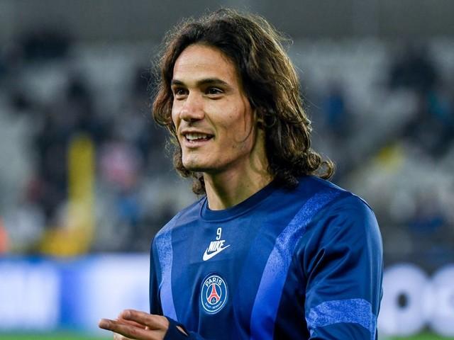 Mercato - PSG: Quand Leonardo révèle «un accord» avec Edinson Cavani…