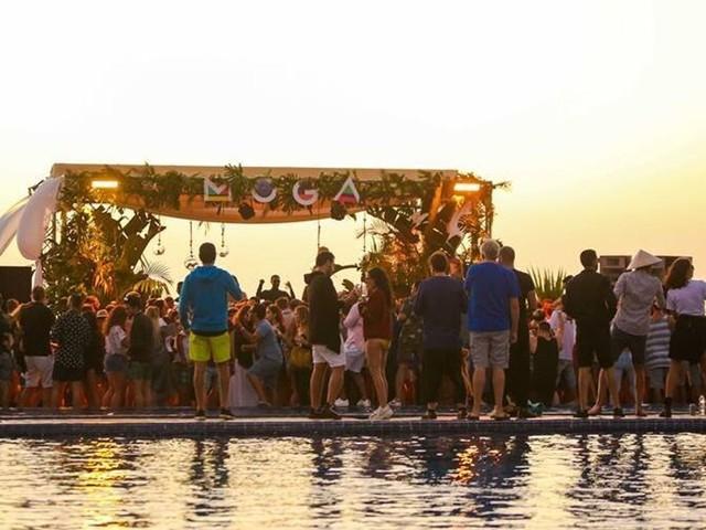 Moga Festival revient du 11 au 13 octobre prochain à Essaouira
