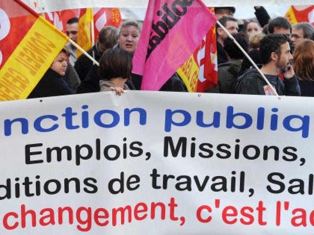 Grève du 10 octobre 2017: Transports, écoles... à quelles perturbations faut-il s'attendre?