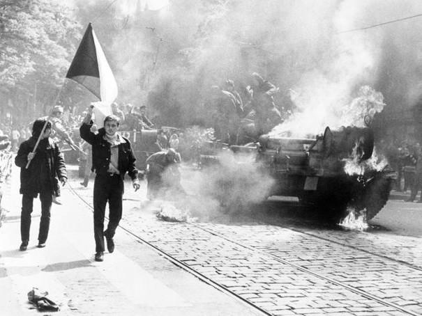1968, la chanson au pouvoir (2/5) : A Prague, le printemps commence en hiver