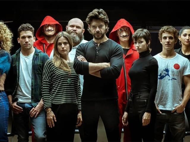 La Casa de Papel : La saison 5 commandée par Netflix ? Réponse du réalisateur de la série