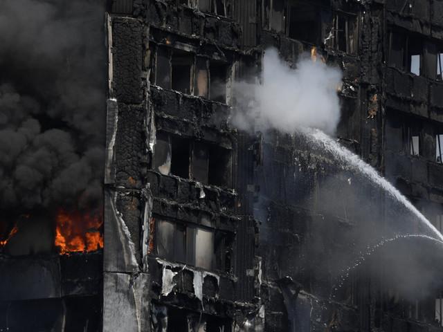 Incendie de la Grenfell Tower à Londres: une veillée pour le Ramadan a peut-être sauvé des habitants de la tour