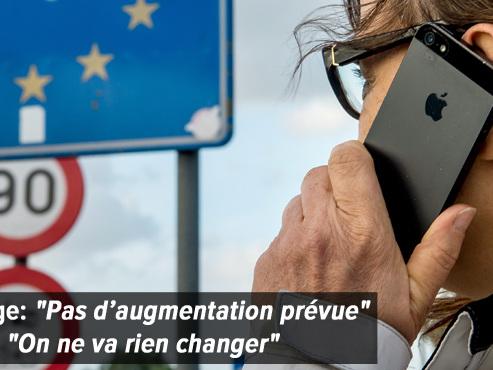 Quelques jours après la fin des frais de roaming, Proximus augmente tous ses prix: coïncidence ?