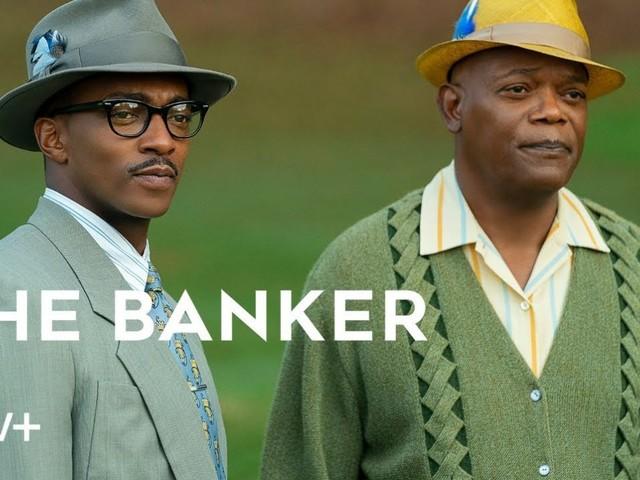 Apple TV+ : Apple annule l'avant-première du film The Banker