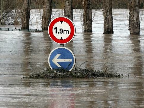 Intempéries : Le septuagénaire porté disparu dans le Lot-et-Garonne retrouvé mort