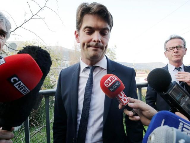 Alpes-Maritimes : la permanence du maire de Grasse vandalisée à coups de masse