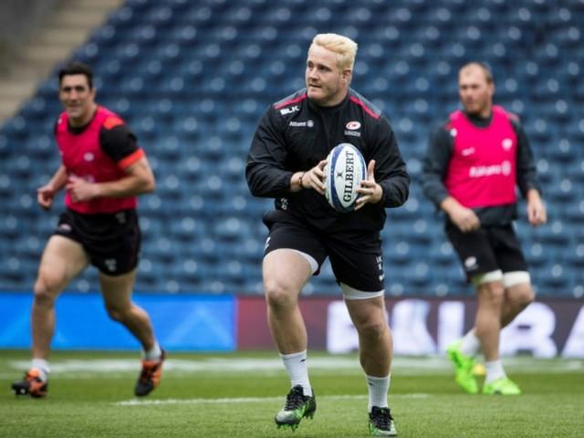 Rugby Championship: Koch et Nel dans les 30 sud-africains, le Roux aussi