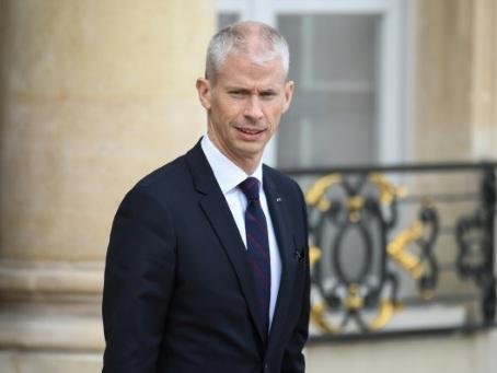 """Humiliations au ministère de la Culture: Franck Riester dénonce une """"omerta"""""""
