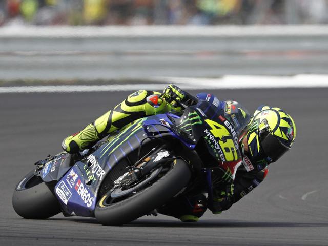 Moto: Marquez pour une revanche sur les terres de Rossi à Misano