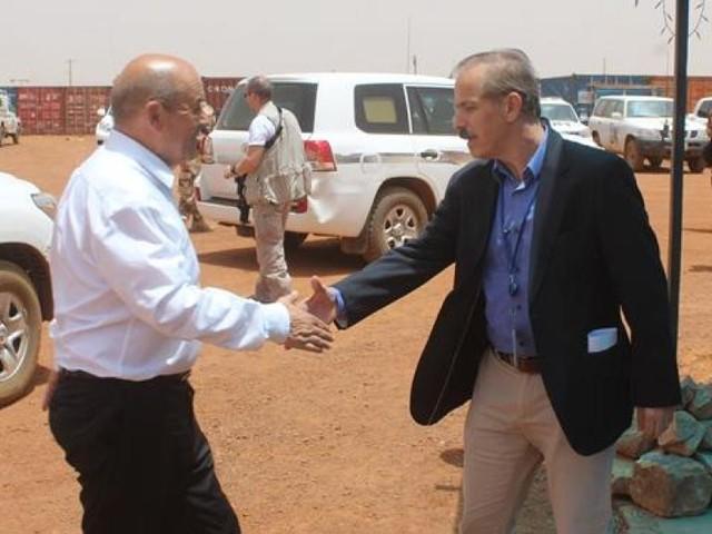 Polémique au Mali: le chef de la Minusma à Kidal serait sur le départ