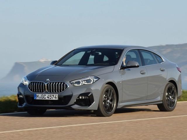 BMW Série 2 Gran Coupé : on l'aime, mais on ne devrait pas