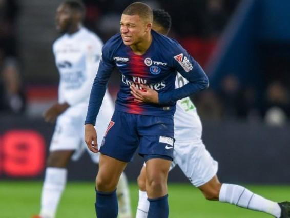 Coupe de la Ligue : Le PSG perd son trophée contre Guingamp !
