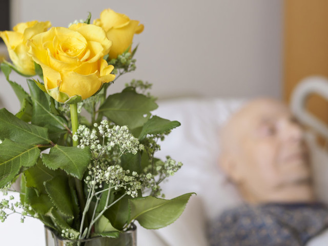 Surmontez votre peur de la mort et exprimez vos souhaits pour les soins en fin de vie