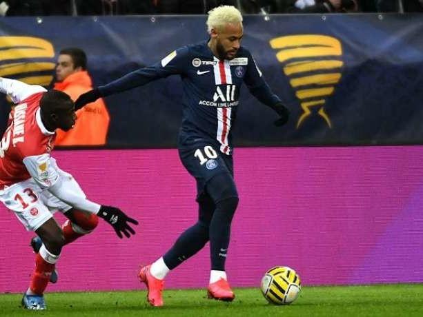 Reims - PSG : les notes du match