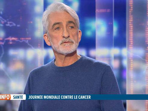 """Dépistage du cancer : """"Le risque familial est le plus important"""""""