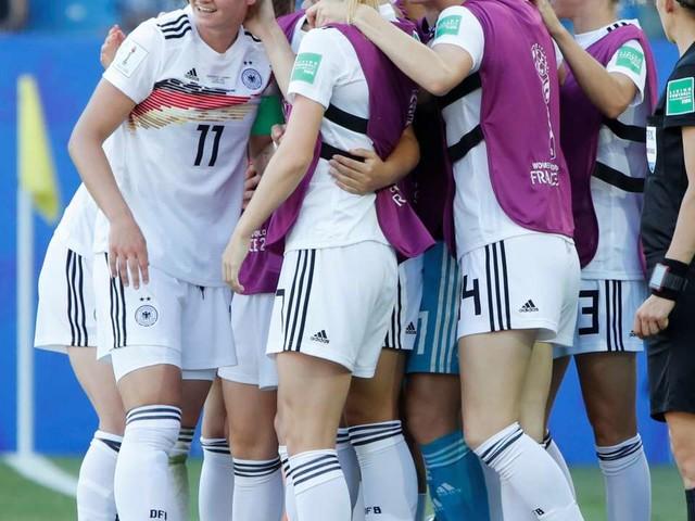 Coupe du monde féminine: l'Allemagne croit en son collectif
