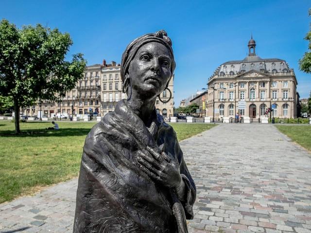 Bordeaux: des Journées de la mémoire organisées autour de l'esclavage