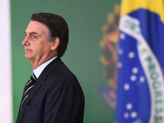 """Débuts de Jair Bolsonaro au Brésil : """"Un clivage pourrait apparaître entre idéologues purs et réalistes"""""""