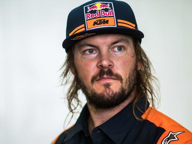 Dakar 2020 – Toby Price témoin premier de l'accident du pilote Paulo Gonçalves