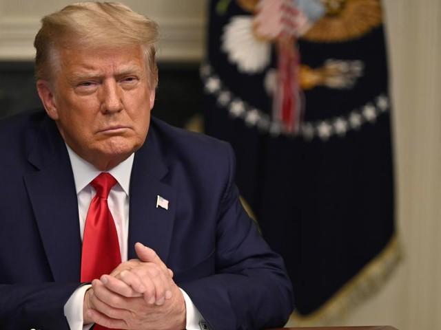 Donald Trump «a eu raison» d'être «plus ferme» face à la Chine, selon le futur secrétaire d'État de Joe Biden